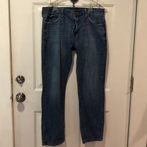 Men's Lucky Jeans. 36x32 - Original Straight